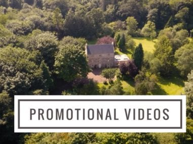 Corporate Video Production Hospitality