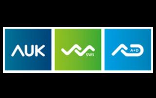 AUK Group Customer Logo