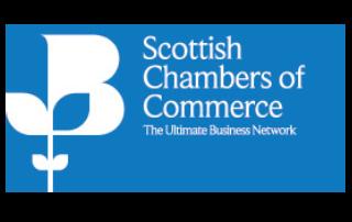 Scottish Chamber of COmmerce Client Logo