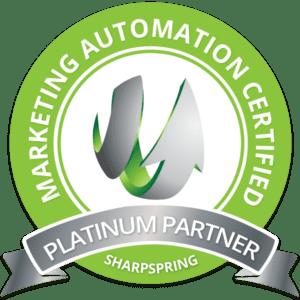 SharpSpring Platinum Agency