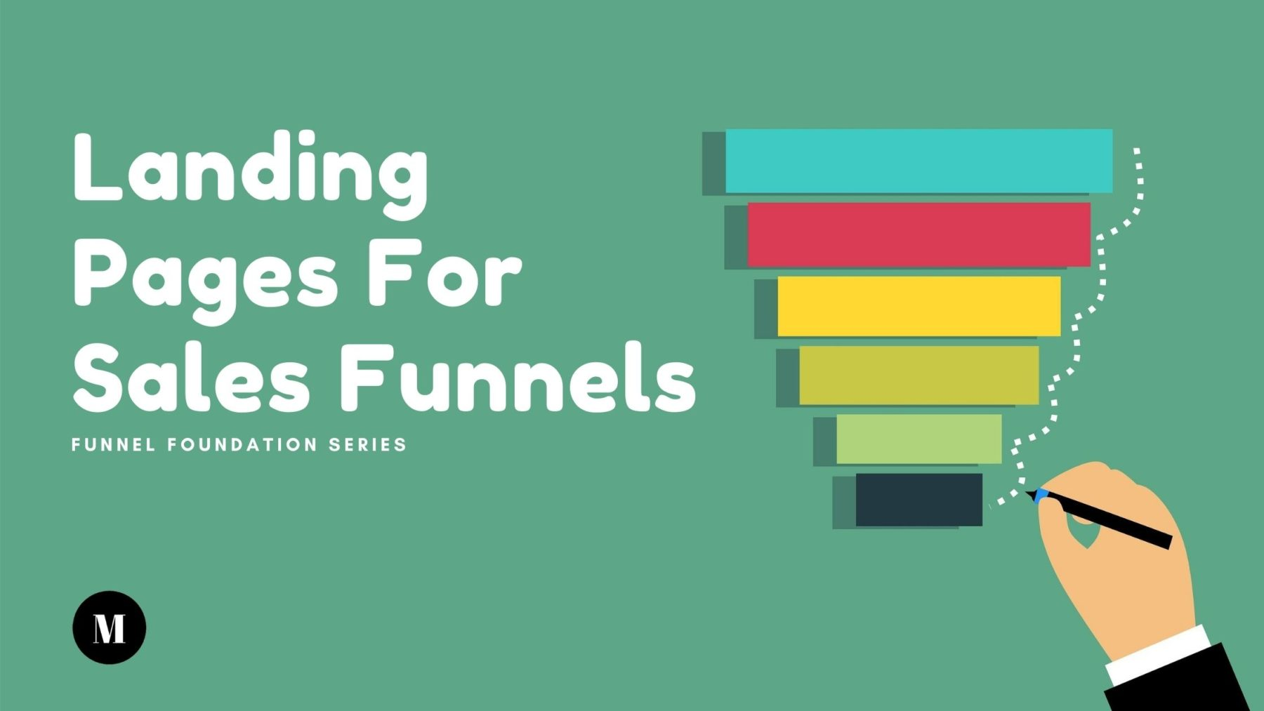 Landing Pages for Sales Funnels