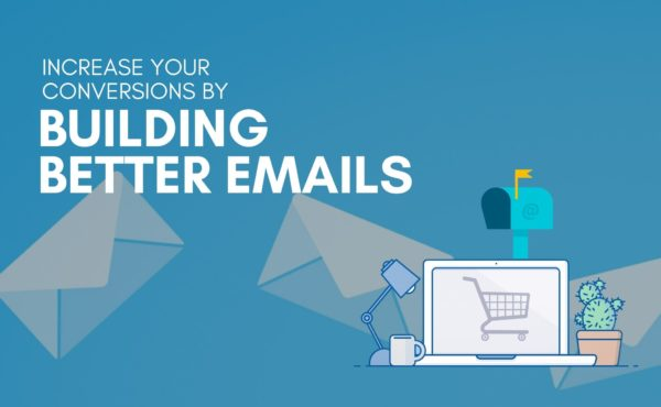 Increasce email conversions