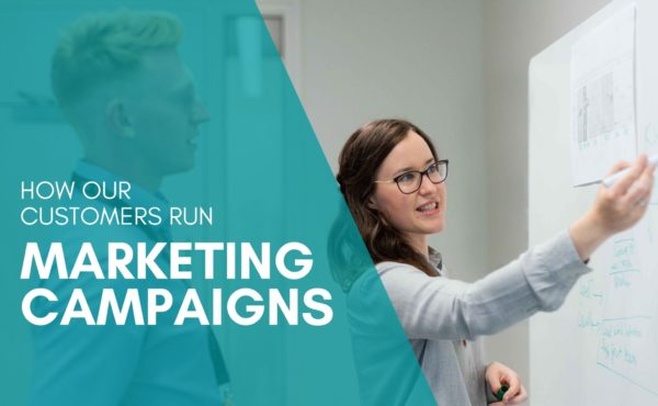 Munro Agency Blog - how to run marketing campaigns