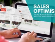 Sales optmiser - automation tools Munro Agency Blog