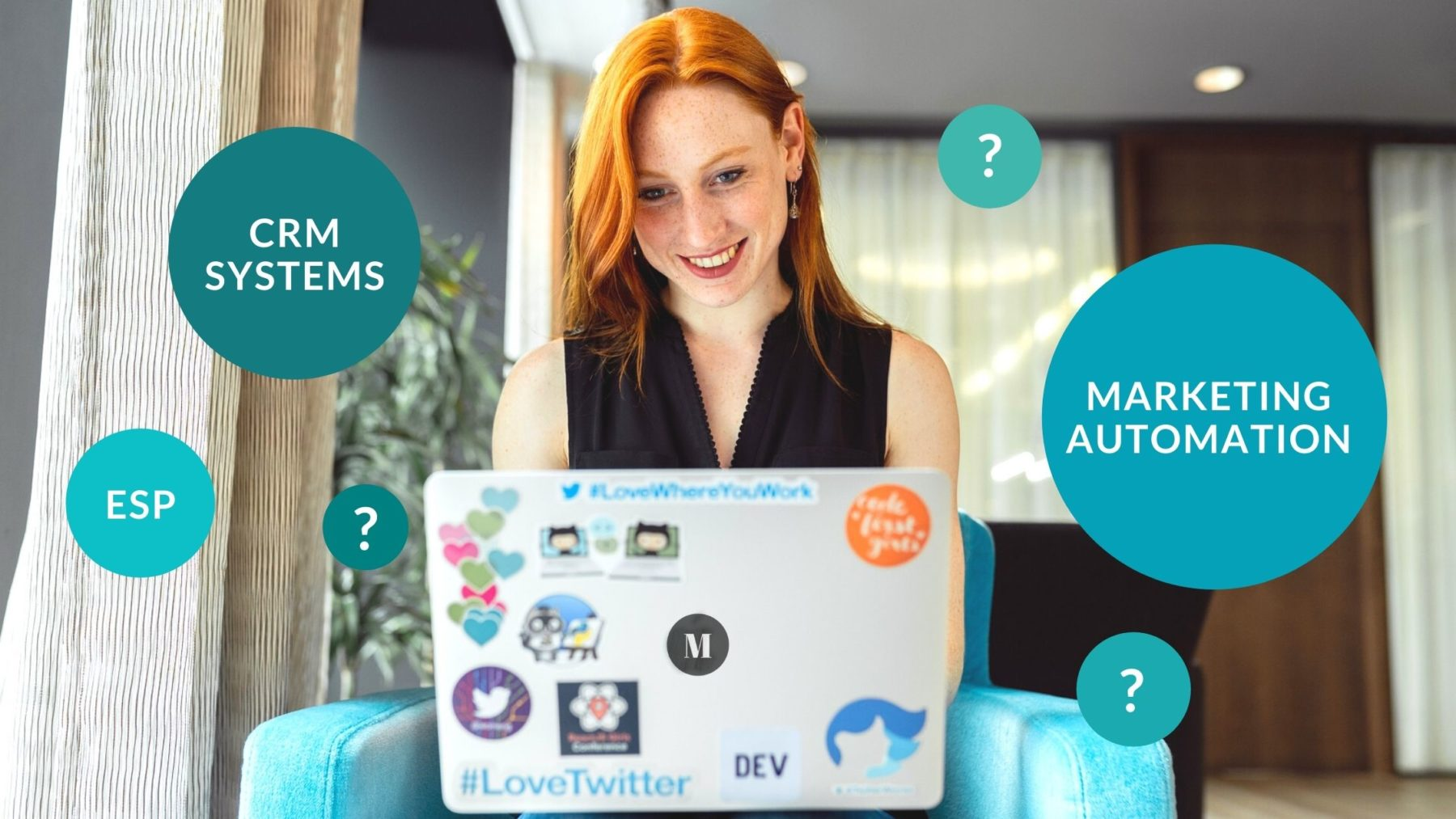 CRM and Marketing Automation Systems What's the difference