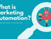 What is Marketing Automation - The Complete Guide - Munro Agency Blog